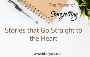 Stories that go straight to the heart