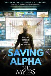 Saving Alpha